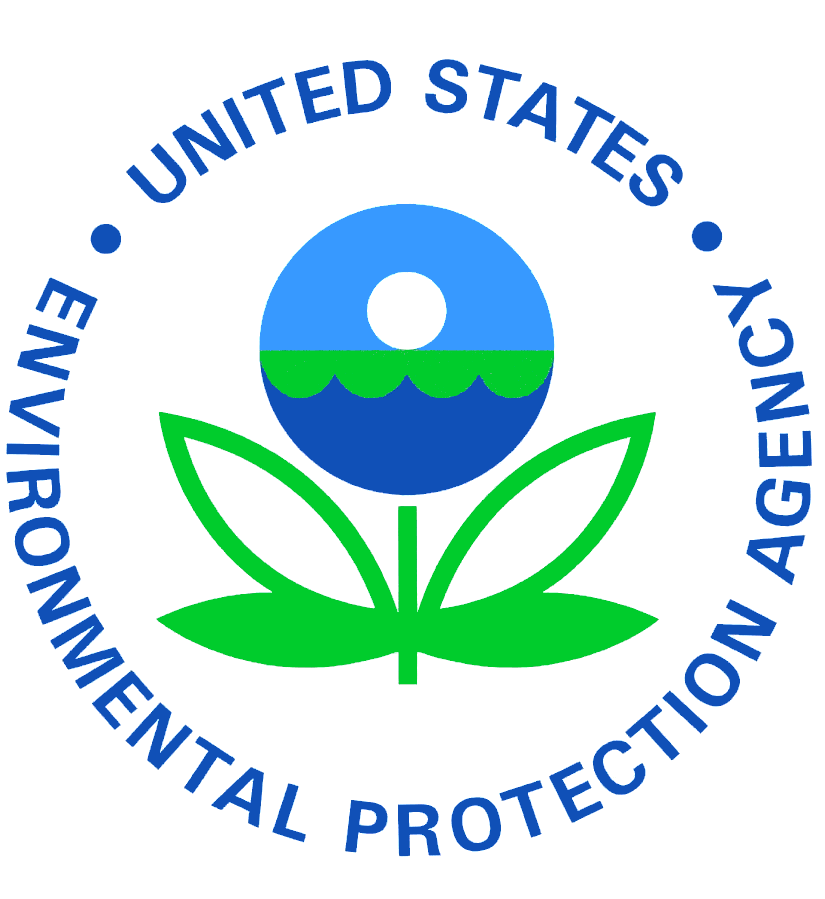 The seal of the United States Environmental Protection Agency