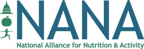 NANA National Alliance for Nutrition & Activity