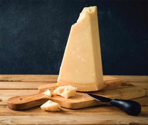 Cheese has vitamin K2, but it's too early to know if K2 strengthens bones.